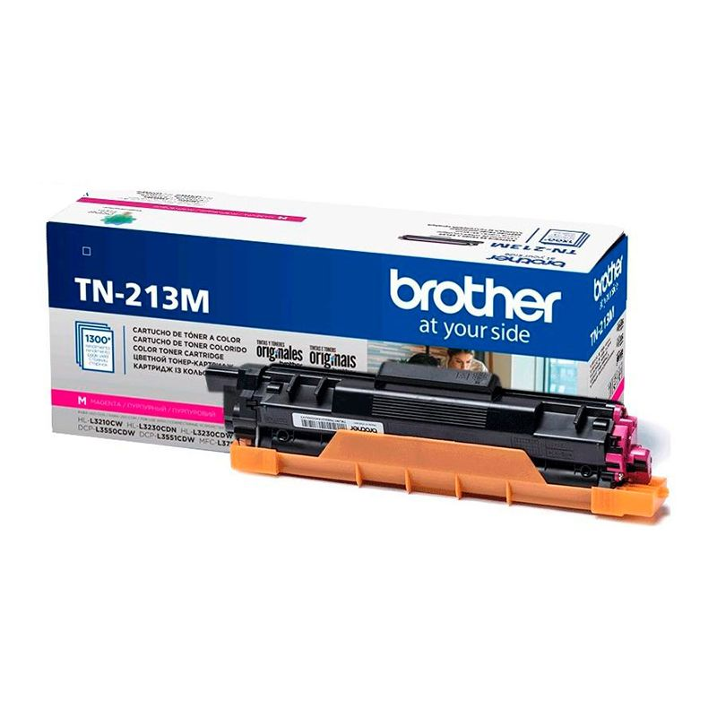 Заправка картриджа Brother TN-213M HL-L3230CDW, DCP-L3550CDW, MFC-L3770CDW